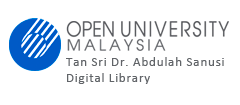 OUM Tan Sri Dr Abdullah Sanusi Digital Library Blog
