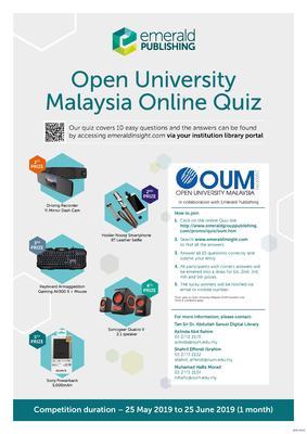 OUM Quiz 2019_2