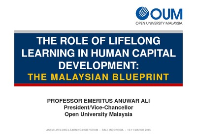 The role of lifelong learning in human capital development the preview malvernweather Gallery